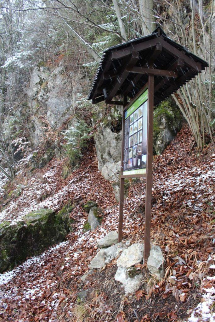 Švošovský turisticko-náučný chodník 05