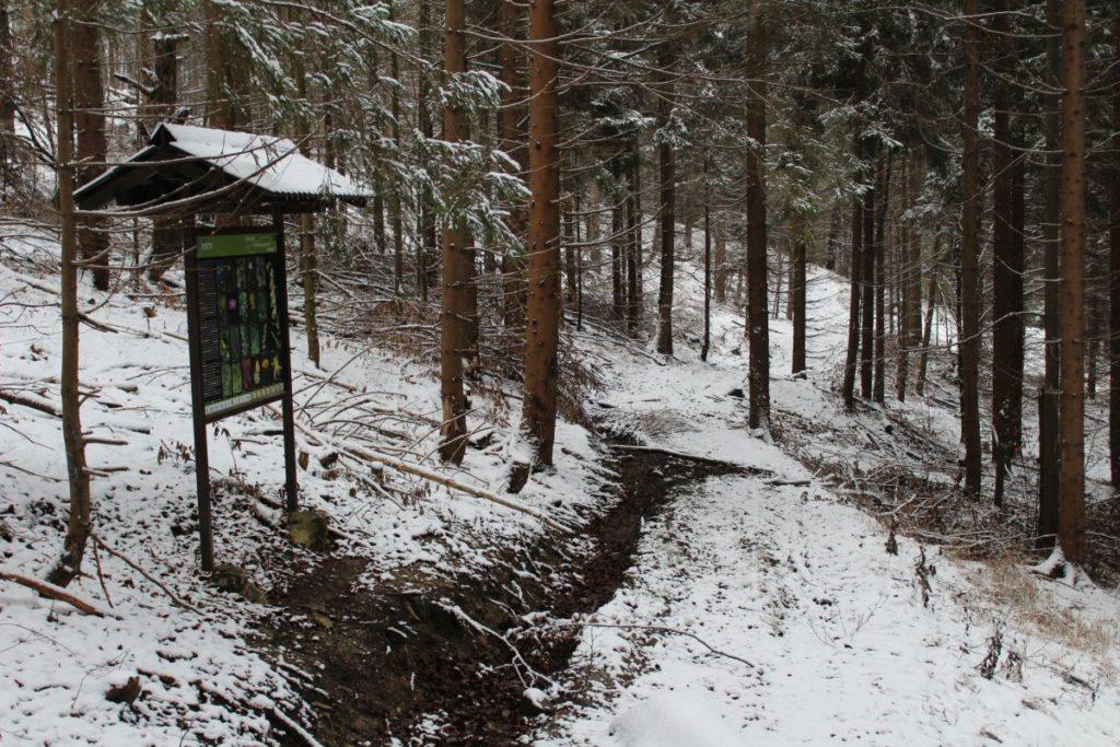 Švošovský turisticko-náučný chodník 09