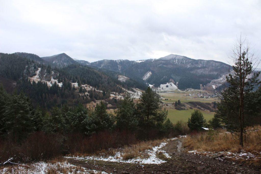 Švošovský turisticko-náučný chodník 13