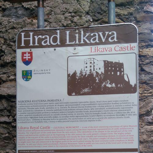 Historické pamiatky