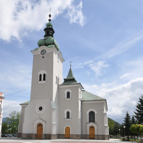 Kostoly ico
