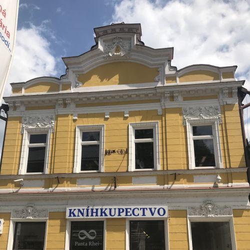Mestská knižnica ico