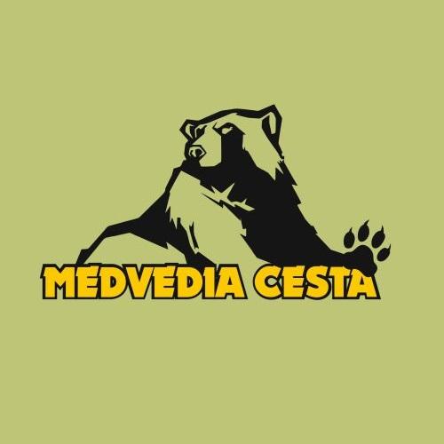 Náučný chodník Medvedia cesta ico