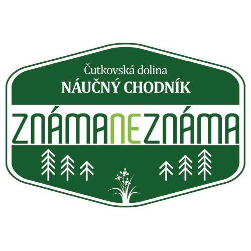 """Educational Trail """"Známa Neznáma"""" (Known-Unknown)"""