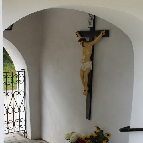 Sacral Monuments
