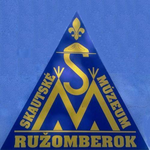 Skautské múzeum Václava Rubeša