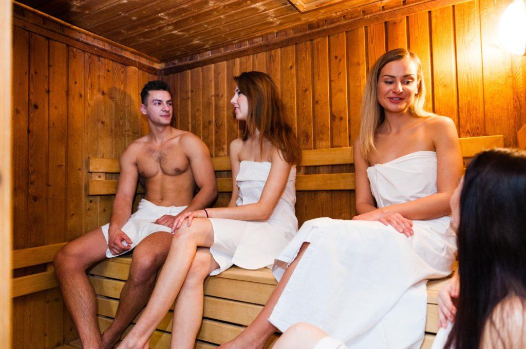 Bazén v Hoteli Áčko 07