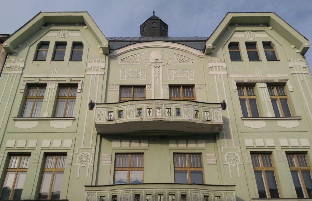 Budova bývalej Ľudovej banky 02
