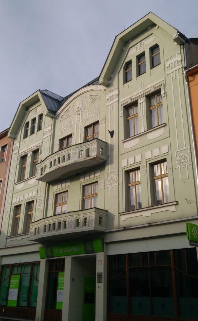 Budova bývalej Ľudovej banky 03