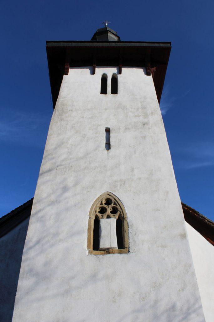 Kostol sv. Martina v Martinčeku