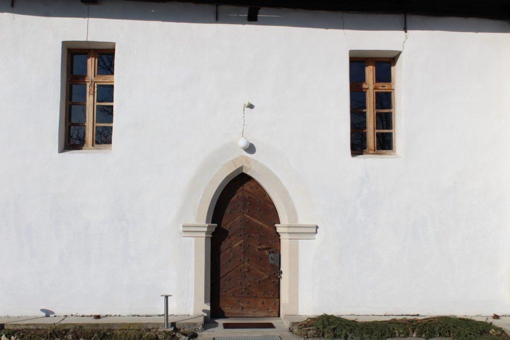 Church of St. Martin in Martinček
