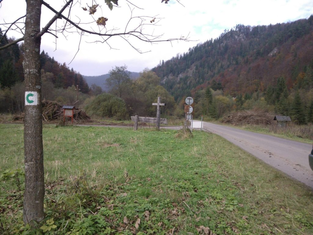 Najdlhšou horskou dolinou Slovenska 06