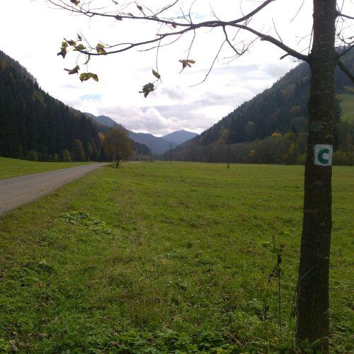 Najdlhšou horskou dolinou Slovenska