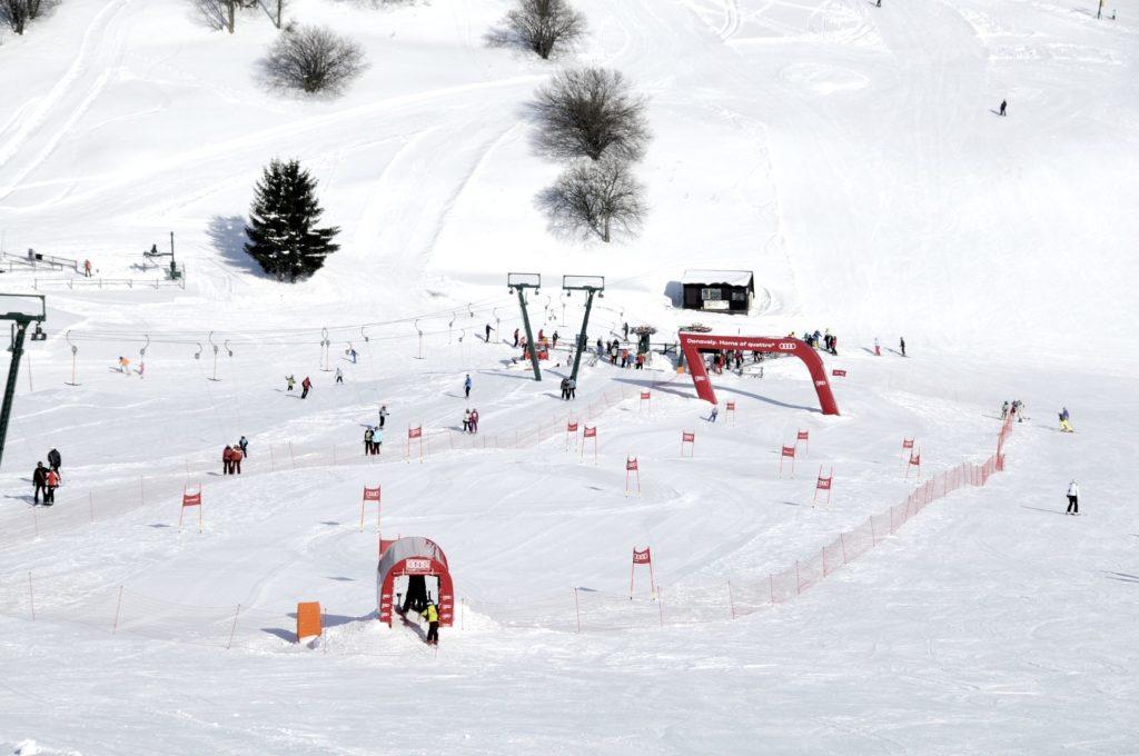 Park Snow Donovaly 11