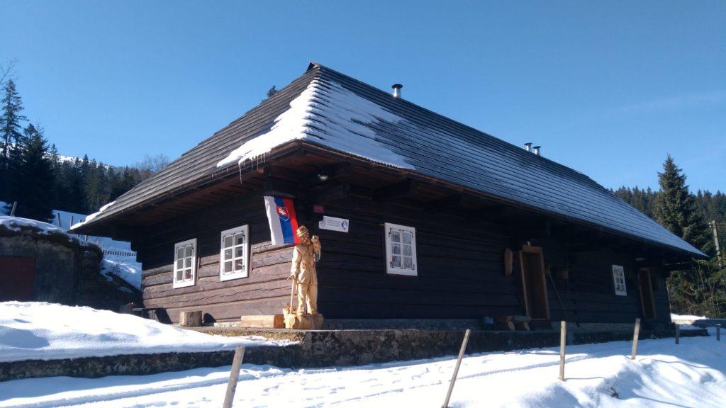 Z Ľupčianskej doliny do baníckej osady Magurka s deťmi 12