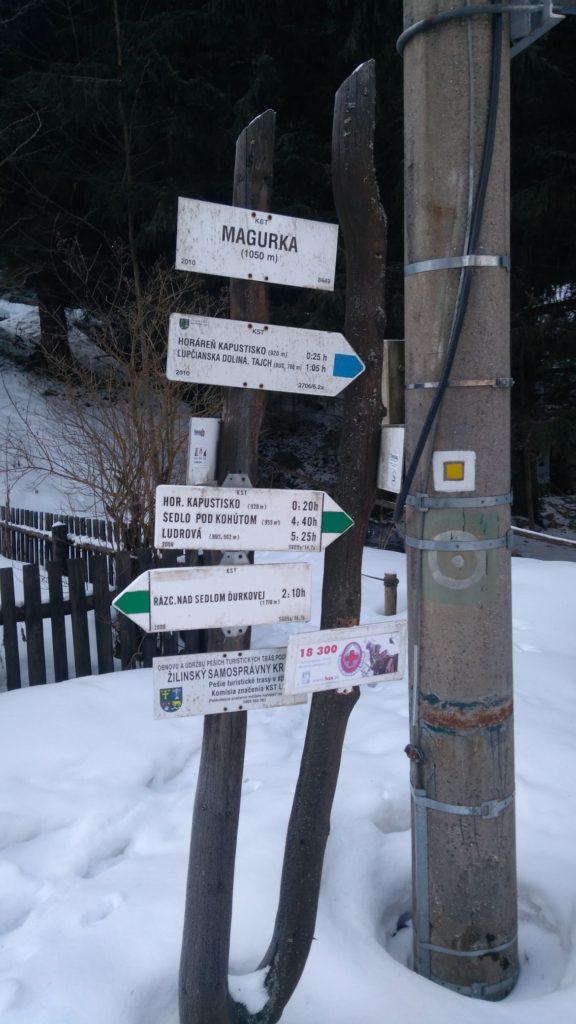 Z Ľupčianskej doliny do baníckej osady Magurka s deťmi 13