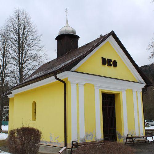 Chapels