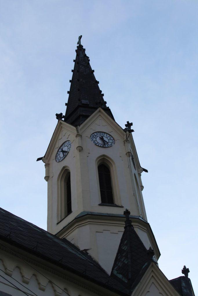 Kostol Panny Márie Ružencovej v Černovej 05