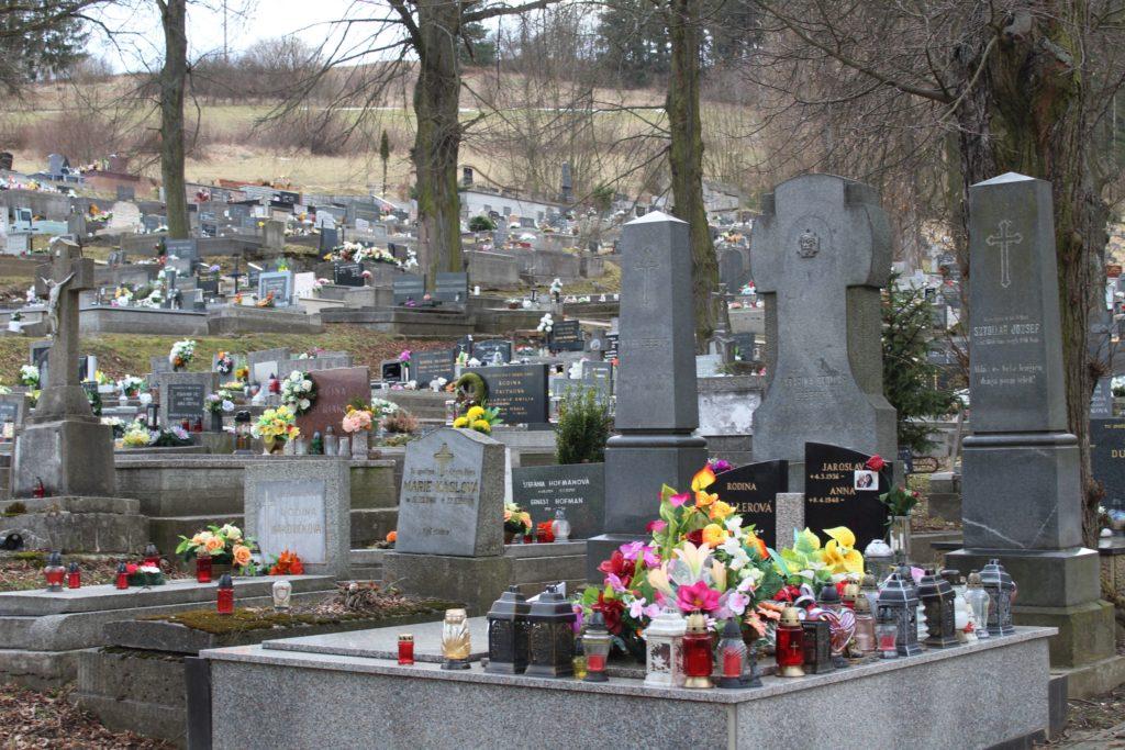 Mestský cintorín v Ružomberku 05