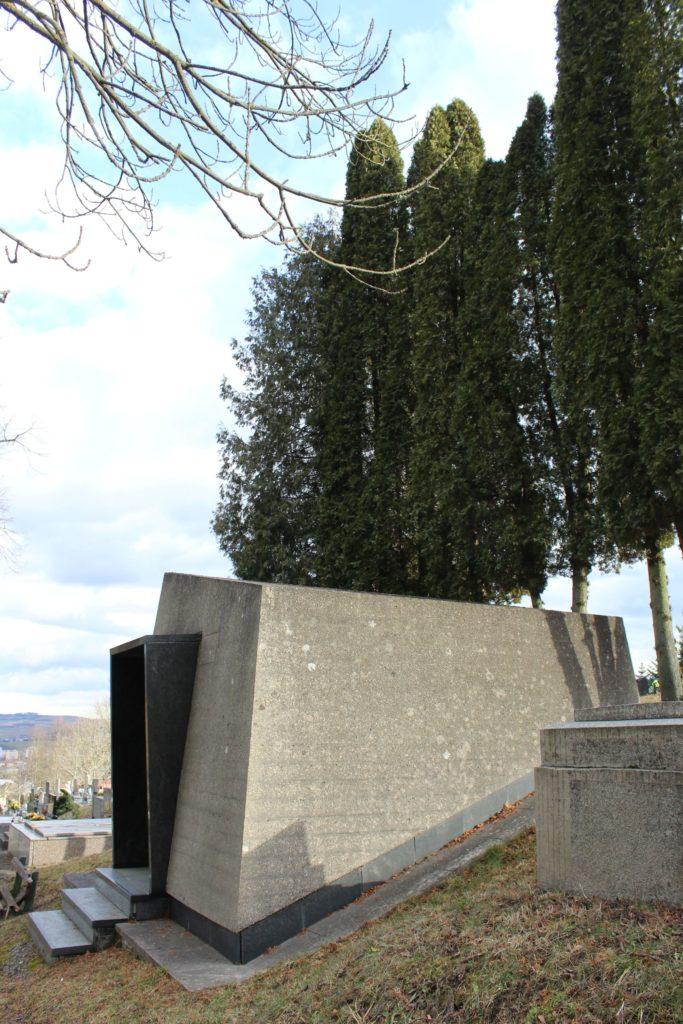Mestský cintorín v Ružomberku 09