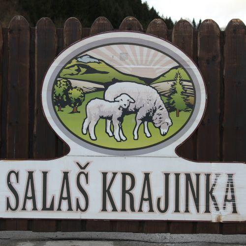 """Sheep Farm """"Salaš Krajinka"""""""