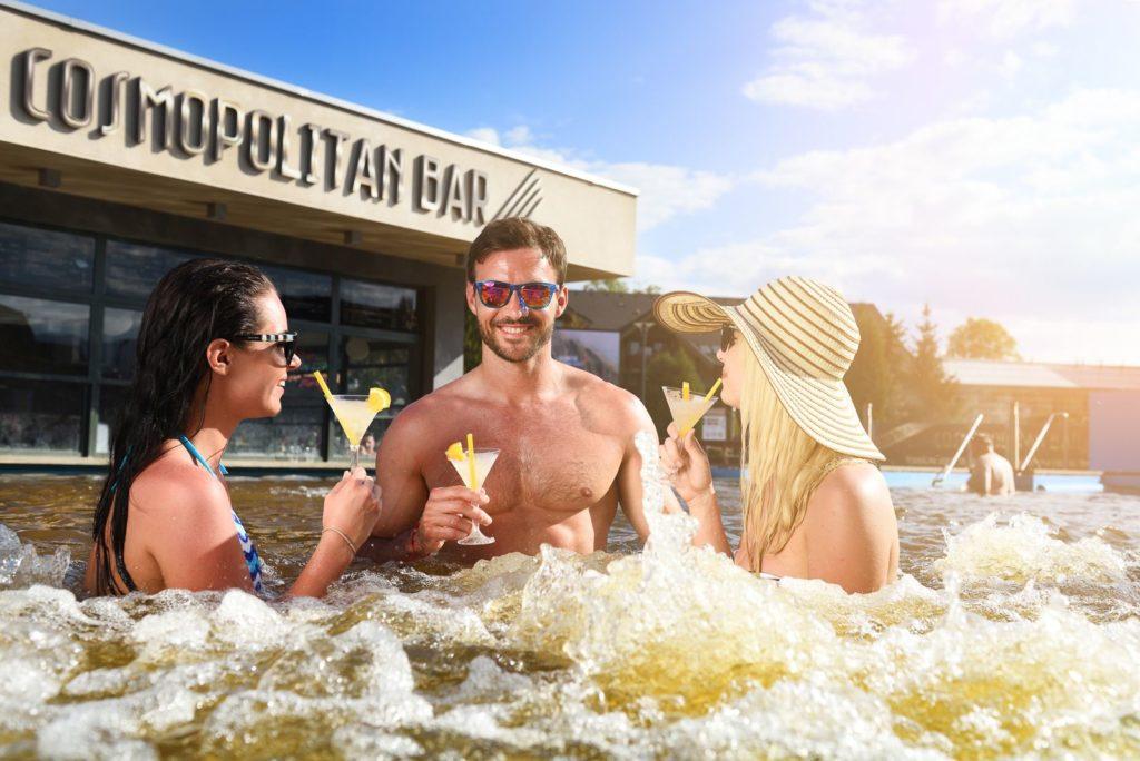 Vodný park Bešeňová 13