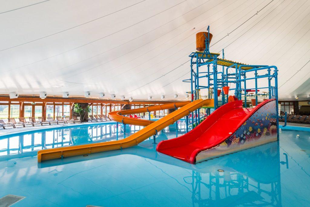 Vodný park Bešeňová 31