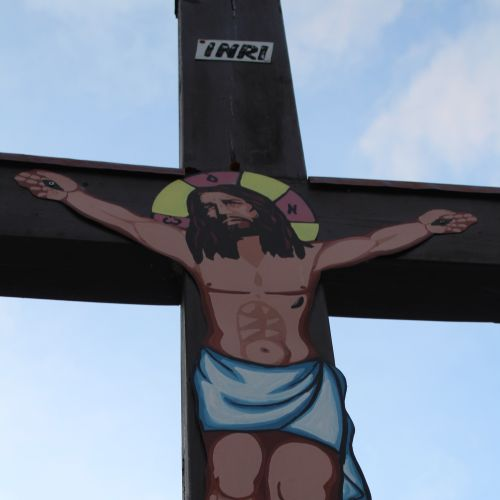Kríž Černová, Lanoviská
