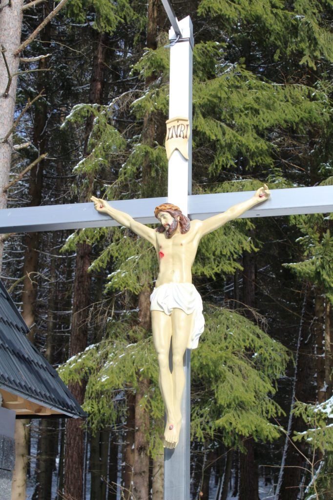 Kríž Hrboltová, Roveň 03