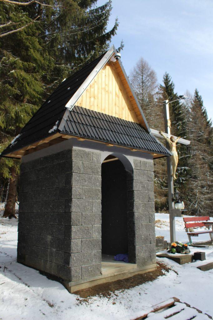 Kríž Hrboltová, Roveň 05