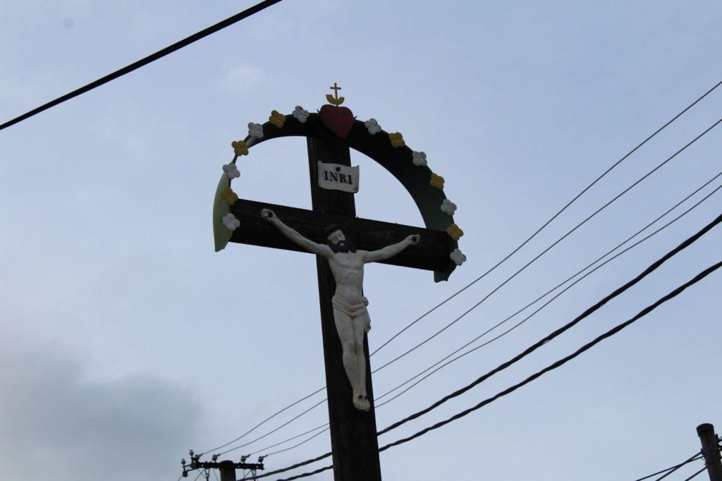 Kríž Likavka, ulica S. Nemčeka 02