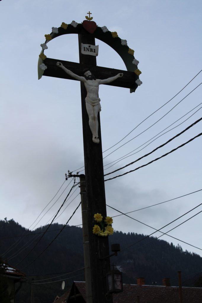 Kríž Likavka, ulica S. Nemčeka 03