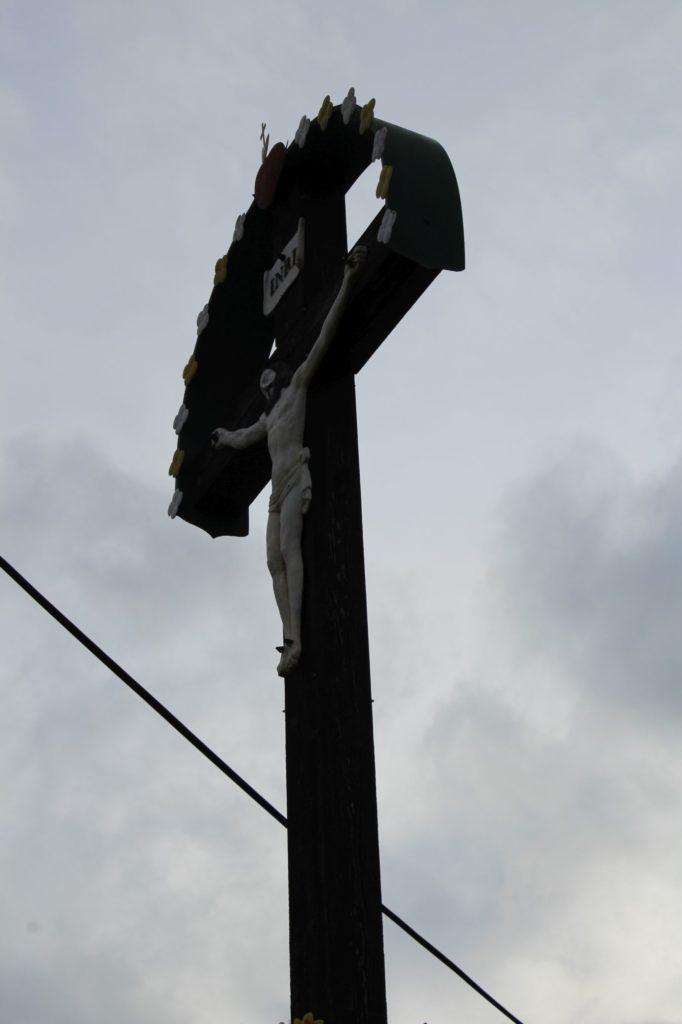 Kríž Likavka, ulica S. Nemčeka 06