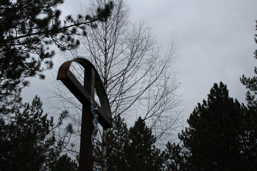Kríž Ružomberok, pod Gejdákom 01