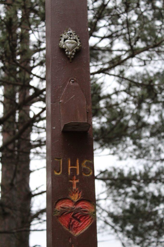 Kríž Ružomberok, pod Gejdákom 02