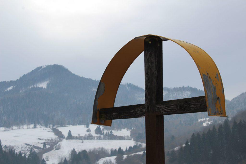 Kríž na Chlmkoch Hrboltová 02