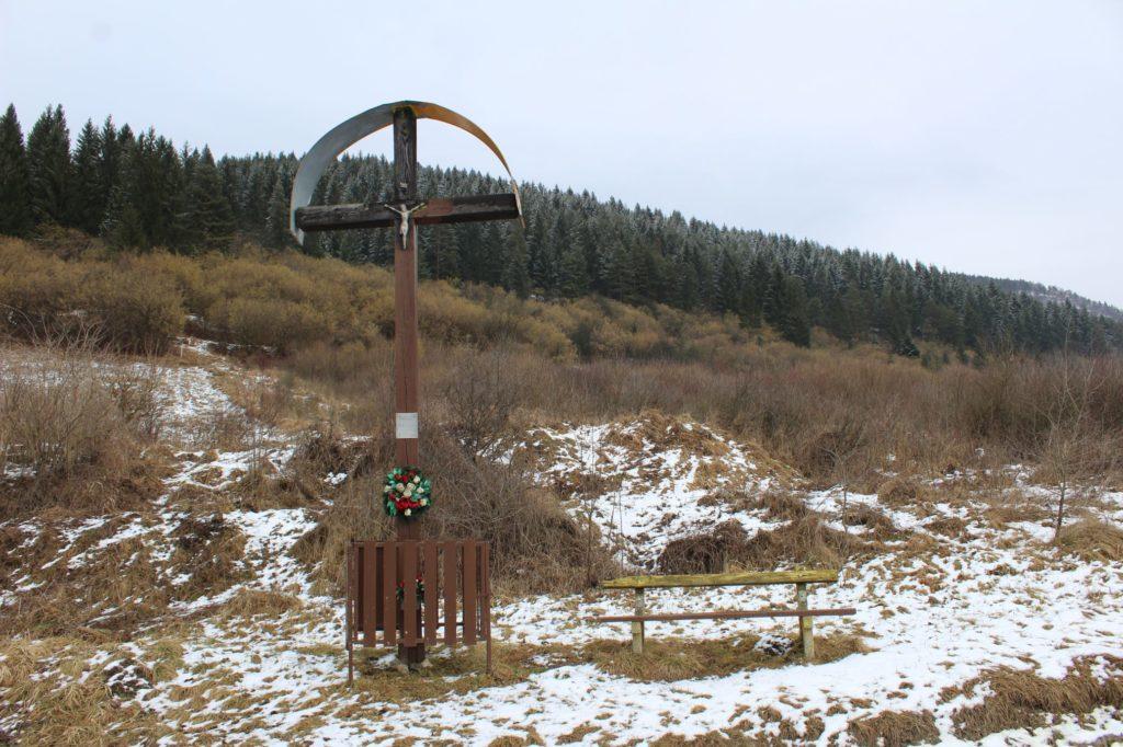 Kríž na Chlmkoch Hrboltová 03