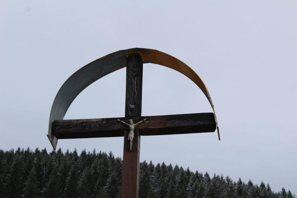 Kríž na Chlmkoch Hrboltová 04