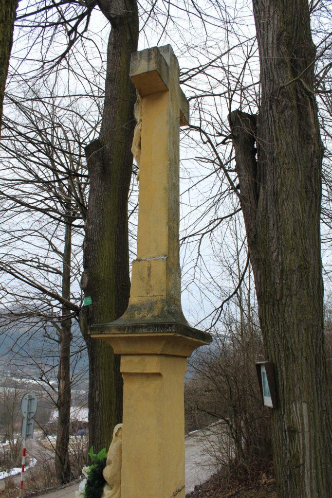 Kríž pri mlyne Hrboltová 04