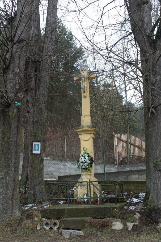 Kríž pri mlyne Hrboltová 05