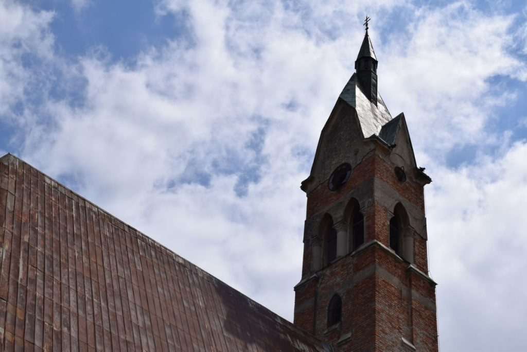 Husitský kostol v Liptovskej Osade 02