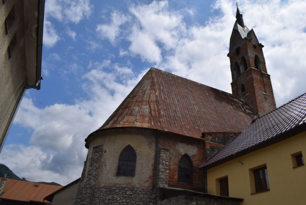 Husitský kostol v Liptovskej Osade 03