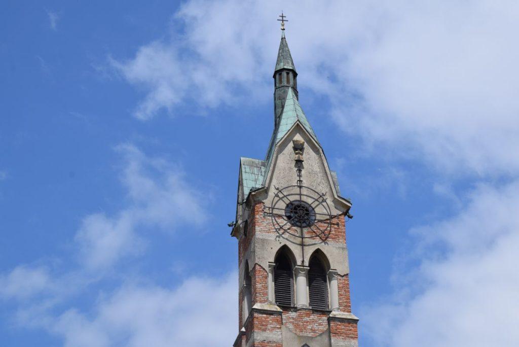 Husitský kostol v Liptovskej Osade 08