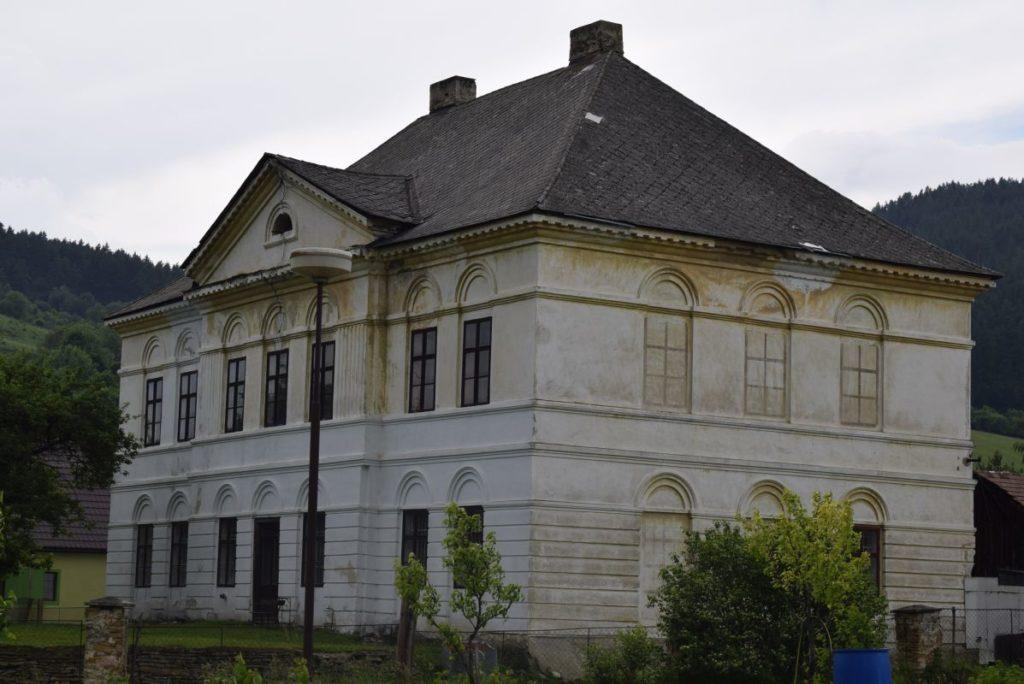 Kaštieľ v Madočanoch 05