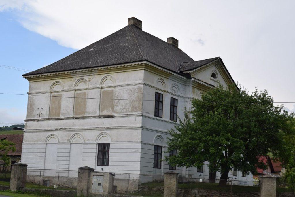 Kaštieľ v Madočanoch 06