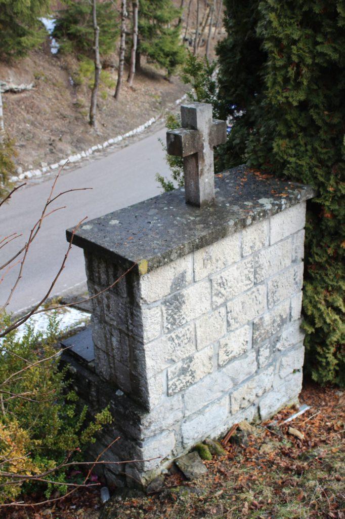 Kaplnka Lúčky, križovatka Slobody - Cintorínska 07