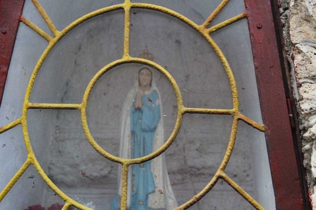 Kaplnka Liptovské Sliače - Vyšný, ulica Bronislavy Kubánkovej 05