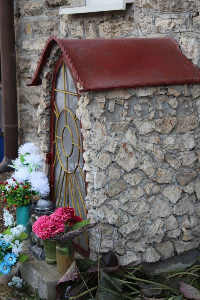 Kaplnka Liptovské Sliače - Vyšný, ulica Bronislavy Kubánkovej 06