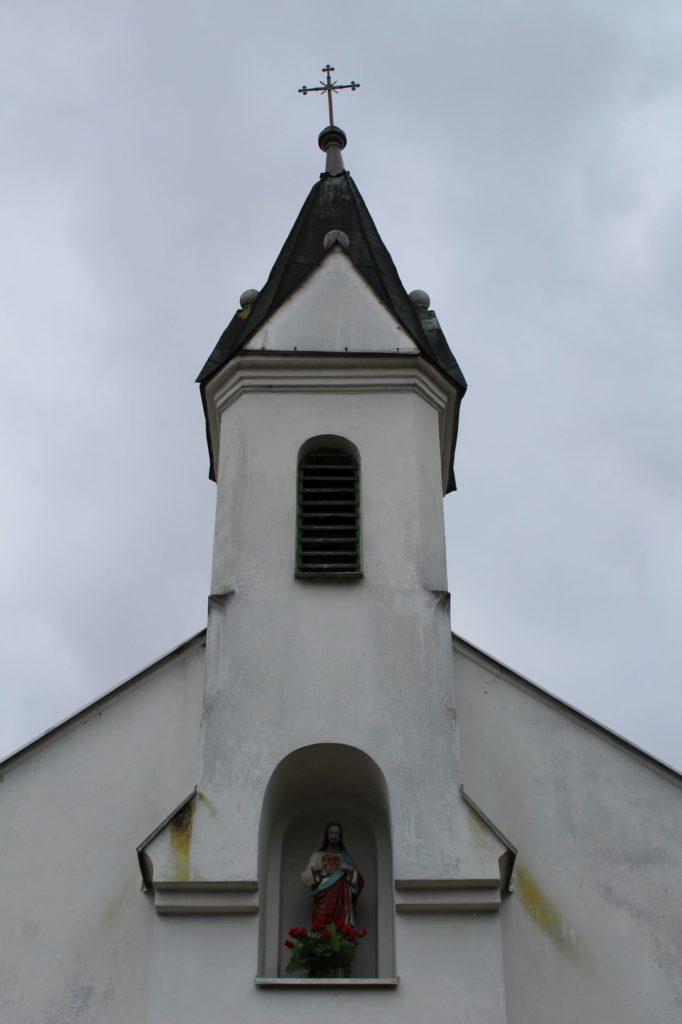 Kaplnka Najsvätejšieho Srdca Ježišovho Liptovská Štiavnica 05