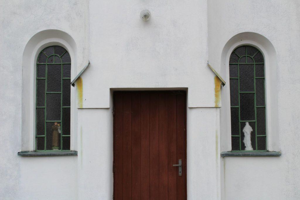 Kaplnka Najsvätejšieho Srdca Ježišovho Liptovská Štiavnica 06